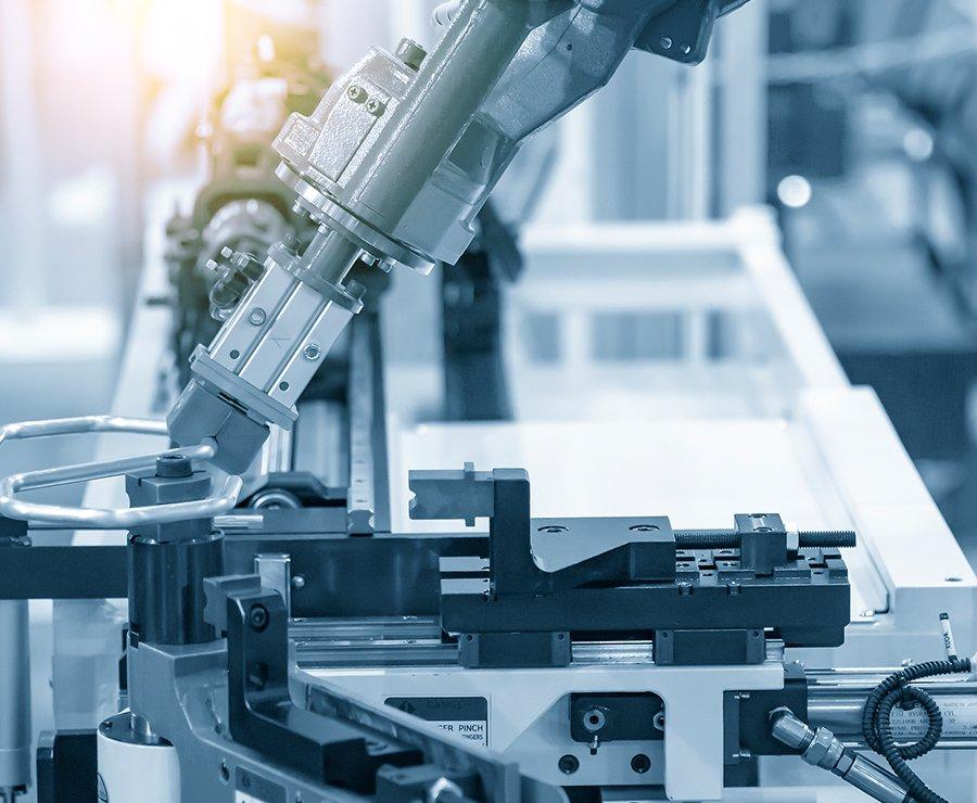 産業・IoT機器