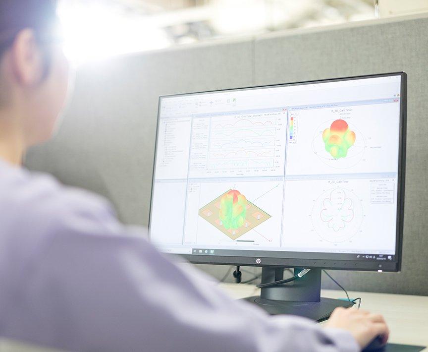 シミュレーション・評価解析・分析技術